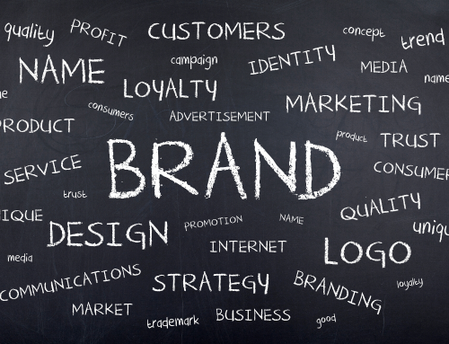 Tips for Building Brand Identity