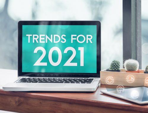 Social Media Trends for 2021