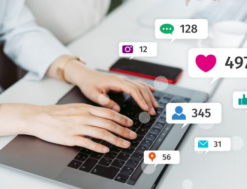 Boost Your Social Media Management Productivity